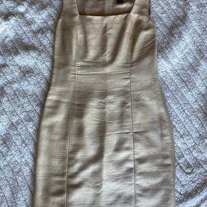 Ann Taylor Dress Suit Set